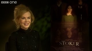 Nicole Kidman's Movie Roles - Film 2013 - Episode 8 Preview - BBC One