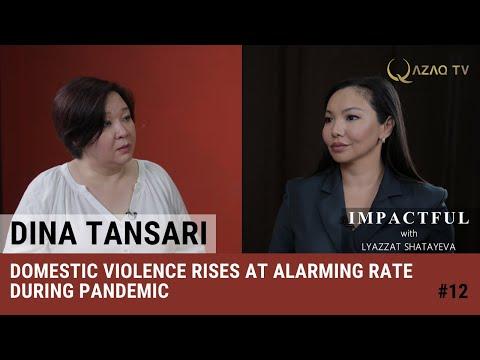 IMPACTFUL | Domestic Violence Rises at Alarming Rate During Pandemic