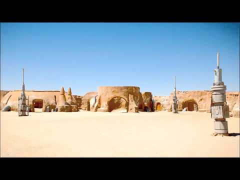 John Wiliams - Tatooine Theme