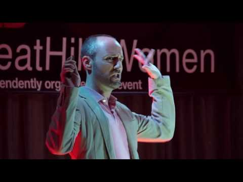 Authentic Momentum: Fueling Our  Dreams | Brian Erickson | TEDxGreatHillsWomen