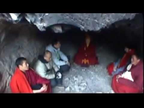 Om Mani Padme Hum - Tiếng Mông Cổ