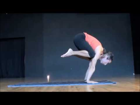bakasana b  ashtanga yoga corfu  youtube