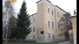 СТС-Курск. Старинныe военные казармы. 26 апреля 2013