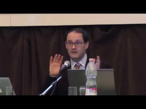 The Papacy and the local churches / 28 Alain Tallon (Summary)