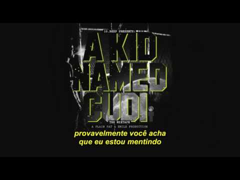 KiD CuDi - Pillow Talk (Legendado By Kid Kurly)