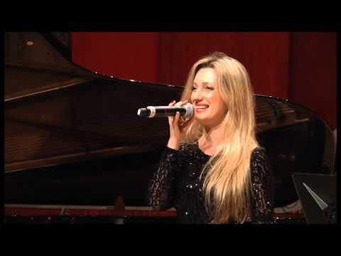 Ana Staisy Performance at Queensland Conservatorium Theater