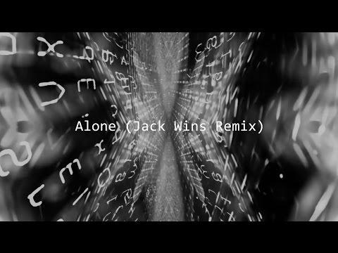 Alan Walker - Alone (Jack Wins Remix) Thumbnail image