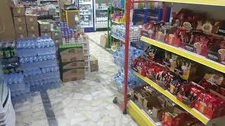 Merhaba arkadaşlar devren satılık SÜPERMARKET ÖZKAR MAR SÜPER MARKET Ismail ILETİŞİM (05316883046) H