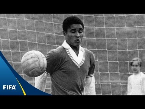Eusebio: The Black Panther burned brightest