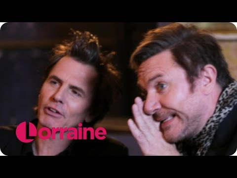 Duran Duran On Making New Music | Lorraine