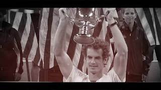 US Open 50 for 50: Andy Murray, 2012 Men's Singles Champion