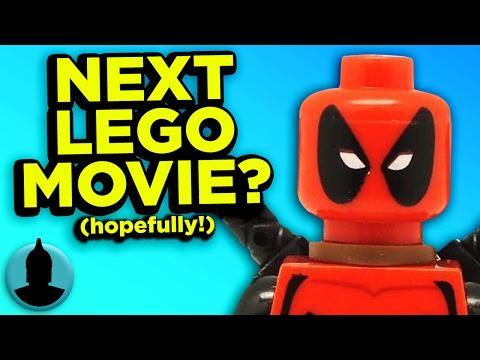 Thumbnail: 13 LEGO Movies YOU Want To See! - LEGO Week! (Tooned Up S3 E4)