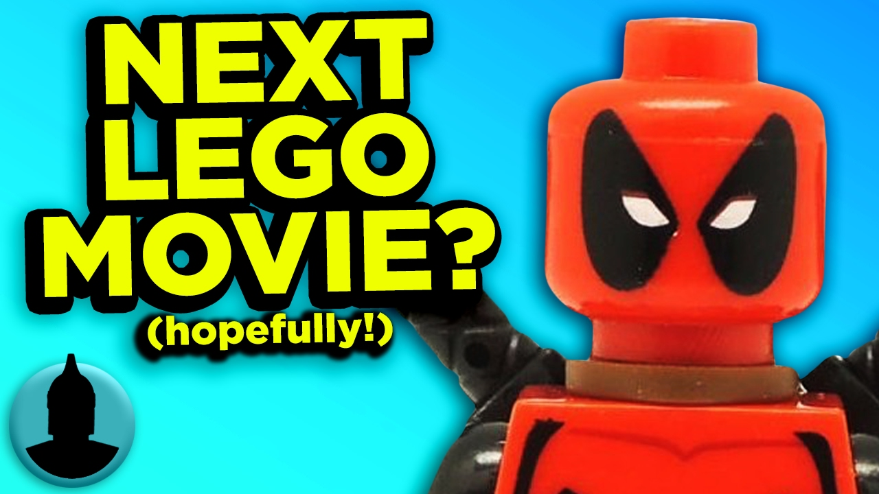 lego movie analysis