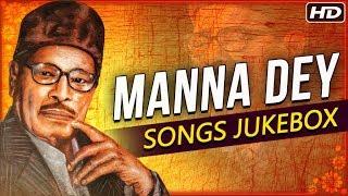 Manna Dey Hit Songs | मन्ना डे के गाने | Best Evergreen Old Hindi Songs | Manna Dey Songs