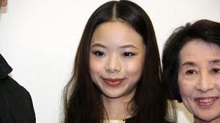 俳優の水谷豊さんと元キャンディーズで女優の伊藤蘭さんの長女・趣里さ...