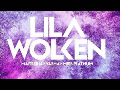 Marteria, Yasha & Miss Platnum - Lila Wolken