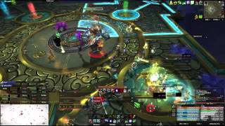 Reckless vs Heroic Lei Shen