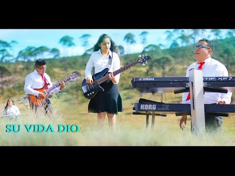 Nueva Criatura,  SU VIDA DIO ESTRENO 4K Video Clip Oficial  2019  Corderos Studios