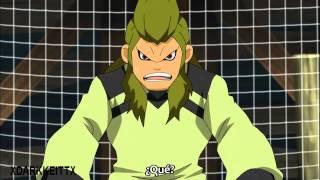 Inazuma Eleven Go  Sengoku Bushin Musashi (戦国 武神 ムサシ)  HD