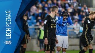 Kulisy meczu: Lech Poznań - Górnik Zabrze 0:3