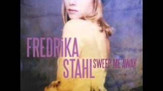 Fredrika Stahl - A Drop In a Sea