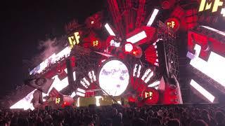 I Music Festival  Xiamen IMF 2019   Avicii - Fade Into Darkness (Don Diablo Rehex)