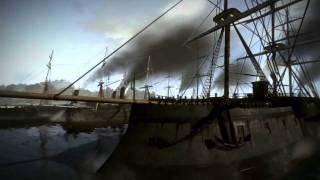 Total War: Shogun 2 - Fall of the Samurai Story Trailer