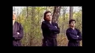 х/ф Монах (искусство Шаолиньских монахов) Видео от Алексея Каспия г.Астрахань