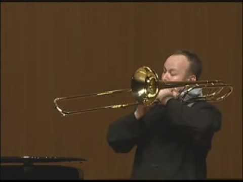 How to build up endurance for bass trombone after many years