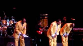 Ray, Goodman & Brown—Love On a Two-Way Street—Live-Los Angeles—2010-06-12