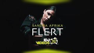 SANDRA AFRIKA - FLERT (OFFICIAL VIDEO)