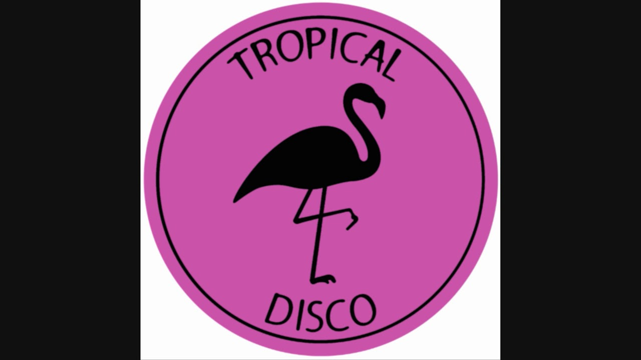 Sartorial - Disco Biscuit (Tropical Disco Vol.16)
