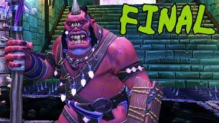 Orcs Must Die! - Lost Adventures - Walkthrough - Final Part 5 - Great Gorge \u0026 Ending