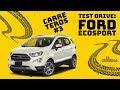 Ford EcoSport: la camioneta más barata de la marca - Test Drive