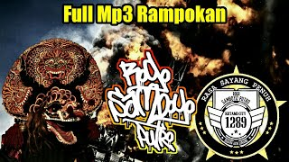 Download AUDIO JOOS...!!! Full Mp3 Rampokan Rogo Samboyo Putro Live Madiun
