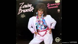 Zorica Brunclik - Ja sam tvoja karamela - (Audio 1985)