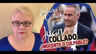 LECTURA DE CARTAS PARA JUAN COLLADO!