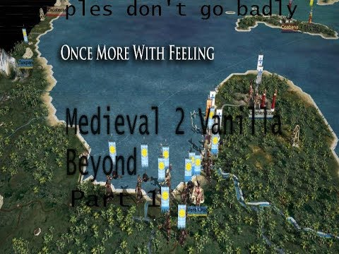 Total Vanilla Beyond Campaign Part 1- A bad rep