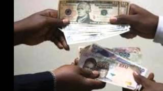 How much is Dollar, Pounds, Euro and Naira in black market for Jan 26, 2016