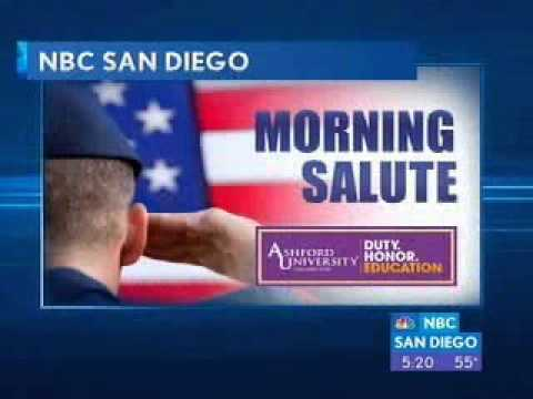 1st Marine Logistics Group featured on NBC San Diego