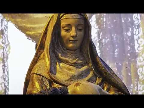 Procesión del Rosario de Pasión León 20191