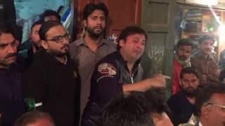 28 safar 2015 mochi gate Lahore.