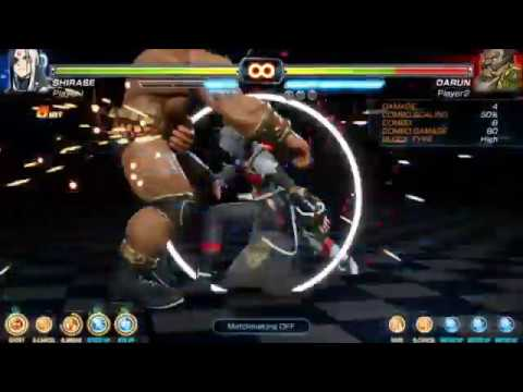 100 touch of death combo by darun and more fighting ex layer demo tech roundup fighting ex layer demo tech roundup