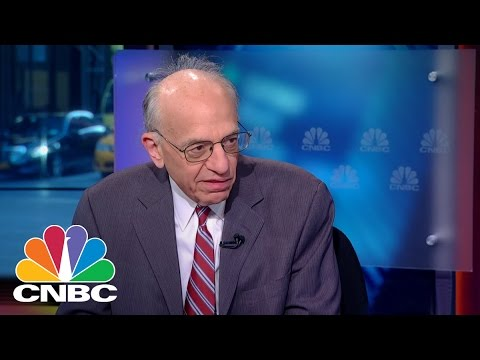 Jeremy Siegel: Doubt Others Will Leave European Union | Squawk Box | CNBC