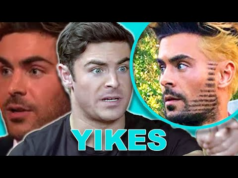 zac-efron's-shocking-new-look?!-|-hollywire