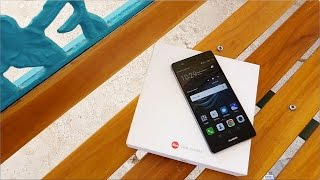 Huawei P9 Review Videos