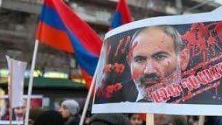 SON DƏQİQƏ: Ermənistandan Gözlənilməz Addım!!!