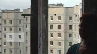 видео окна комфорта