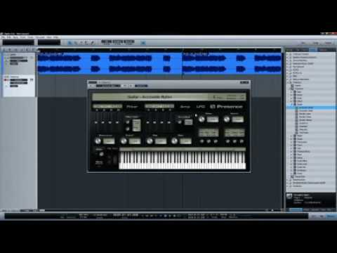 Presonus Studio One Music Creation and Production Software