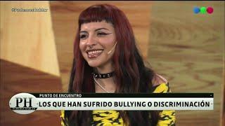 Cazzu habló del bullying que sufrió - PH Podemos Hablar 2021